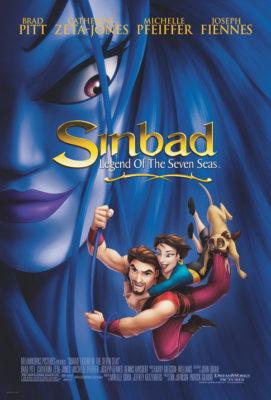 Sinbad: Legend of the Seven Seas (2003) Hindi Dubbed