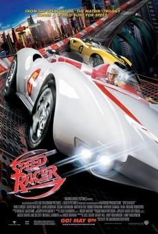Speed Racer (2008) Hindi Dubbed