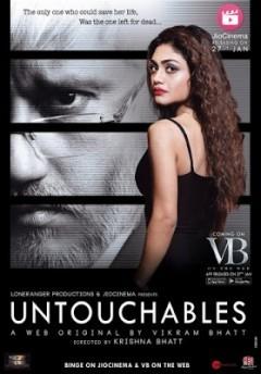 Untouchables (2018) Hindi Season 1 Complete