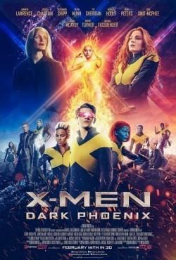 X Men: Dark Phoenix (2019) Hindi Dubbed