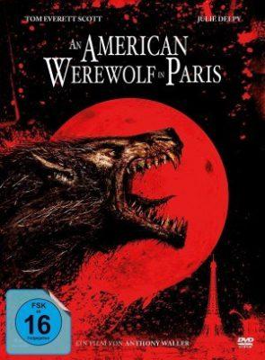 An American Werewolf in Paris (1997) Hindi Dubbed
