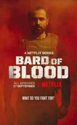 Bard of Blood (2019) Hindi Season 1 Complete