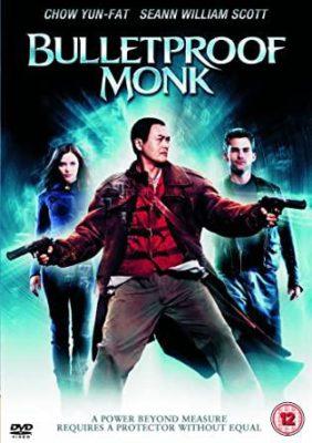 Bulletproof Monk (2003) Hindi Dubbed