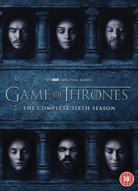 Game of Thrones (2016) Hindi Season 6 Complete