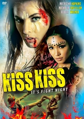 Kiss Kiss 2019 Dual Audio 720p Web-DL [Hindi – English] ESubs