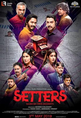 Setters (2019) Hindi