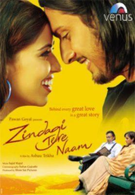 Zindagi Tere Naam (2012) Hindi