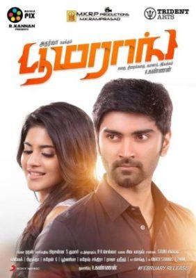 Boomerang (2019) Hindi Dubbed