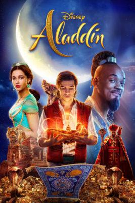 Aladdin (2019) Hindi Dubbed
