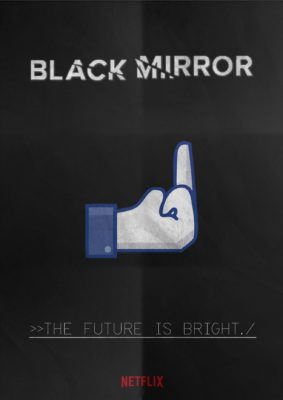 Black Mirror (2011) Hindi Dubbed Season 1 Complete