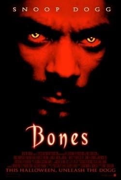 Bones (2001) Hindi Dubbed