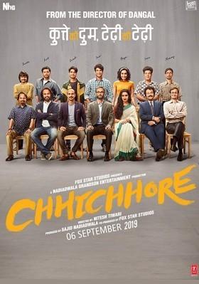Chhichhore (2019) Hindi