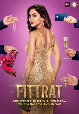 Fittrat (2019) Hindi Season 1 Complete