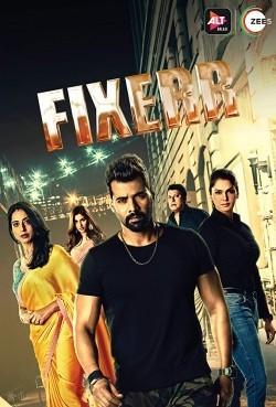 Fixerr (2019) Hindi Season 1 Complete