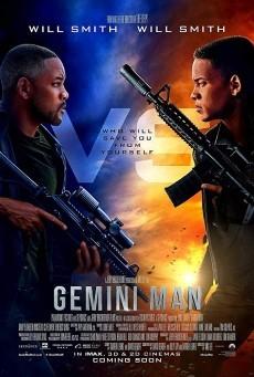 Gemini Man (2019) English