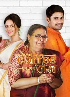 Filter Coffee Liquor Chaa (2019) Hindi