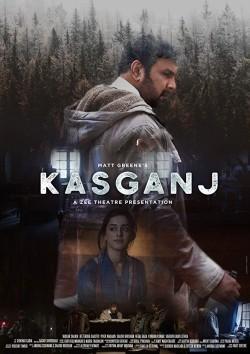 Kasganj (2019) Hindi