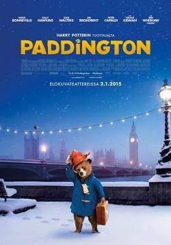 Paddington (2014) Hindi Dubbed