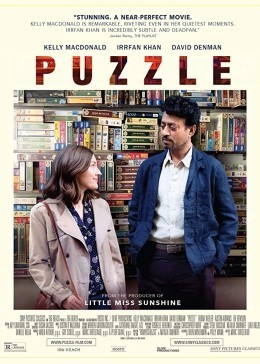Puzzle (2018) Hindi Dubbed