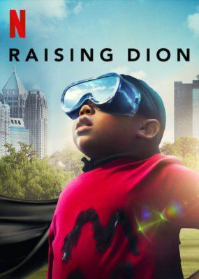 Raising Dion (2019) Hindi Dubbed Season 1 Complete
