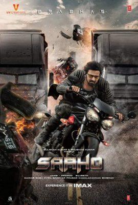 Saaho (2019) Hindi