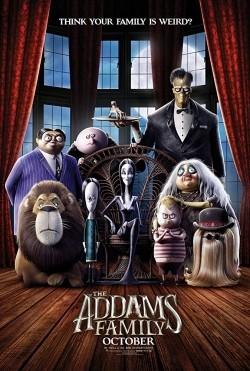 The Addams Family (2019) English