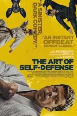 The Art of Self Defense (2019) English