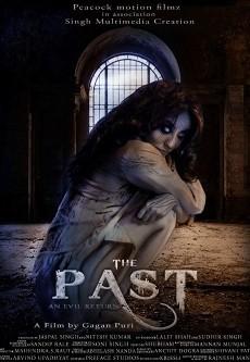 The Past (2018) Hindi