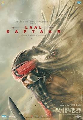 Laal Kaptaan (2019) Hindi