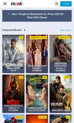 How to Access MOVI.PK and other blocked Websites On Reliance Jio or any 4G Network