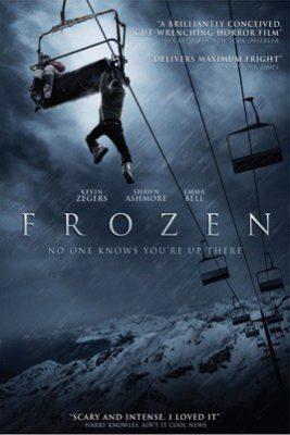 Frozen (2010) Hindi Dubbed