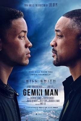 Gemini Man (2019) Hindi Dubbed