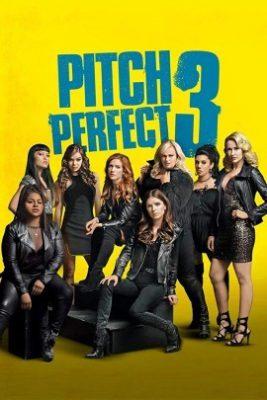 Pitch Perfect 3 (2017) Hindi Dubbed