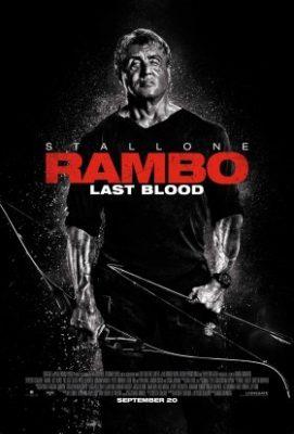 Rambo: Last Blood (2019) Hindi Dubbed