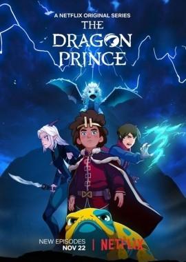 The Dragon Prince (2019) Hindi Dubbed Season 3 Complete