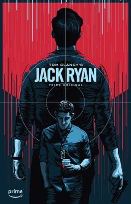 Tom Clancy's Jack Ryan (2019) Hindi Season 1 Complete