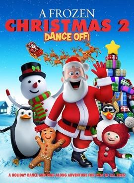 A Frozen Christmas 2 (2017) Hindi Dubbed