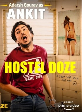 Hostel Daze Hindi S01 Complete