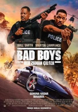 Bad Boys for Life (2020) Hindi Dubbed