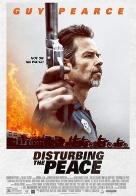 Disturbing the Peace (2020) Hindi Dubbed