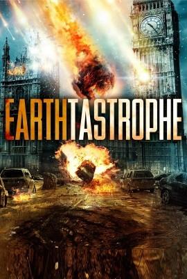 Earthtastrophe (2016) Hindi Dubbed