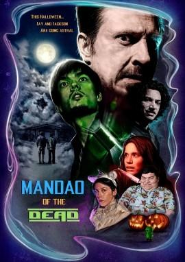 Mandao of the Dead (2018) Hindi Dubbed