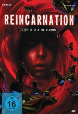 Reincarnation (2005) Hindi Dubbed