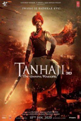 Tanhaji: The Unsung Warrior (2020) Hindi
