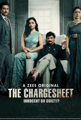The Chargesheet (2020) Hindi Season 1 Complete