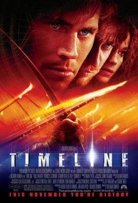 Timeline (2003) Hindi Dubbed
