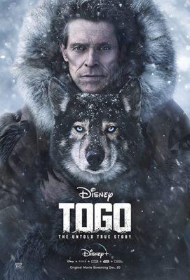 Togo (2019) Hindi Dubbed