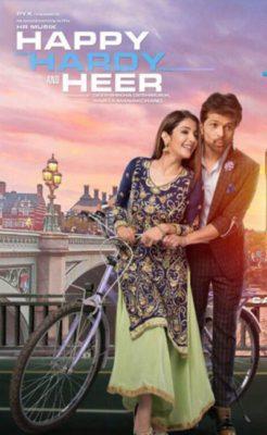 Happy Hardy And Heer (2020) Hindi