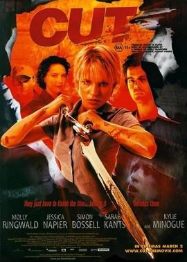 Cut (2000) Hindi Dubbed
