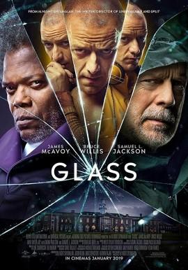 Glass (2019) Hindi Dubbed